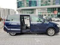 Volkswagen Sharan 2,0L 2014