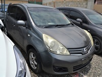 Nissan Note 1,5L 2011