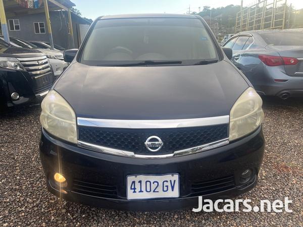 Nissan LaFesta 1,8L 2008-2