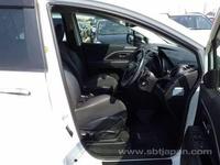 Nissan LaFesta 1,9L 2014