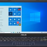 ASUS 14 inch Laptop Intel Celeron N4020 4GB Ram 128gb Blue