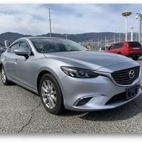 Mazda Atenza 2,2L 2016