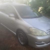 Toyota Ipsum 2,4L 2009