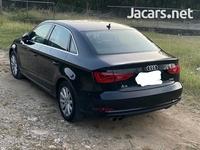 Audi A3 1,4L 2017