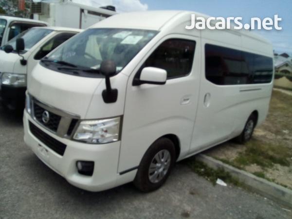 2014 Nissan NV 350 Caravan-3