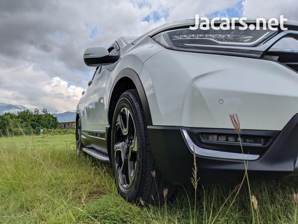 Honda CR-V 1,5L 2019-2