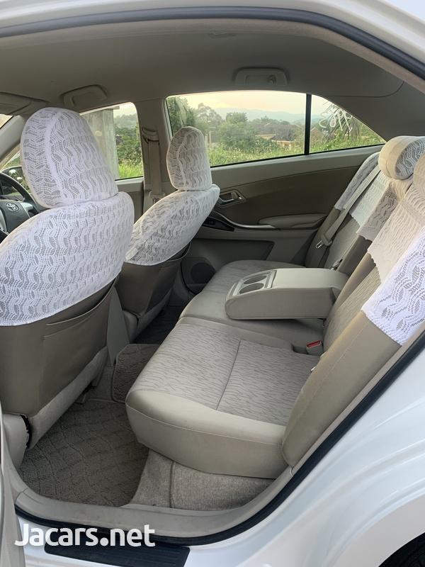 Toyota Allion 1,5L 2012-7