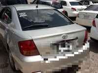 Toyota Allion 1,8L 2002