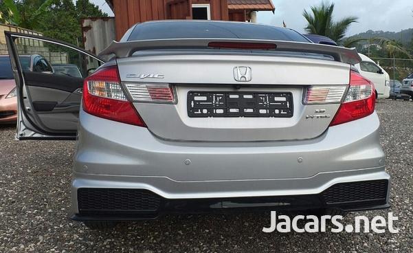 Honda Civic 1,6L 2014-2