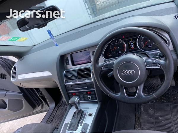 Audi SQ7 3,0L 2013-7