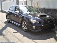 Subaru WRX 1,8L 2014
