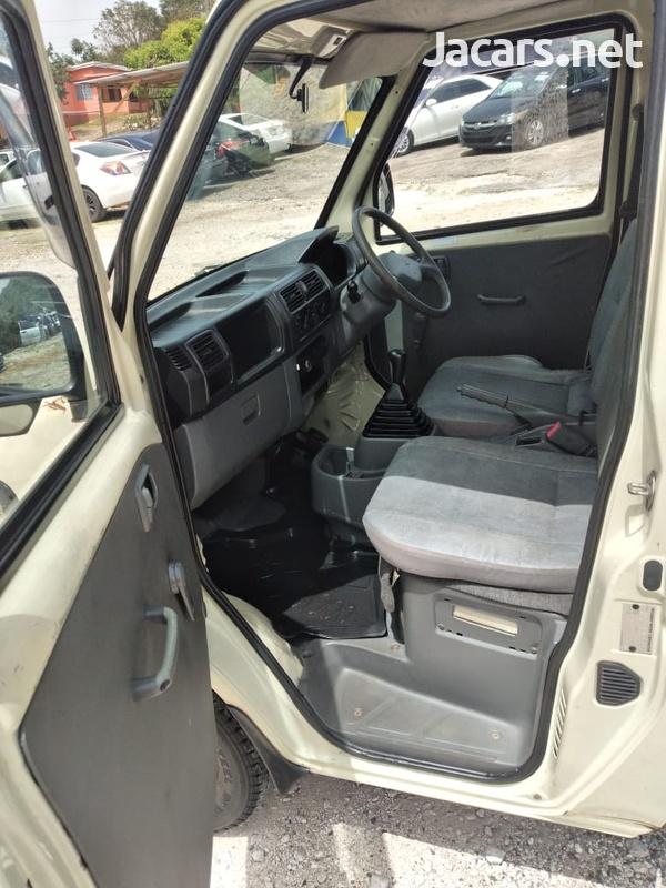2009 Mitsubishi Mini Cab-5