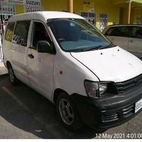 Toyota Town Ace 1,8L 2003