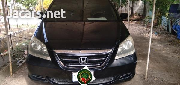 Honda Odyssey 3,5L 2007-2