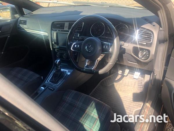 Volkswagen Golf 1,5L 2015-4