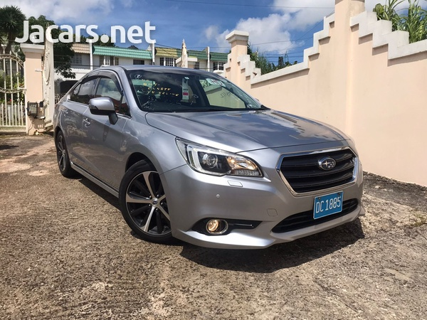 Subaru Legacy 2,0L 2015-1