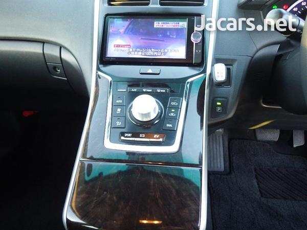 Toyota SAI 2,4L 2014-5