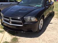 Dodge Charger 2,5L 2014