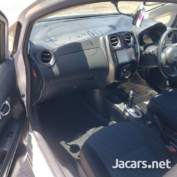 Nissan Note 1,3L 2014-5