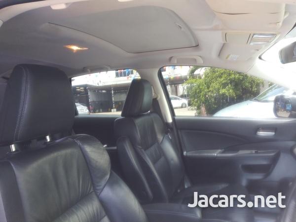 Honda CR-V 2,0L 2014-13