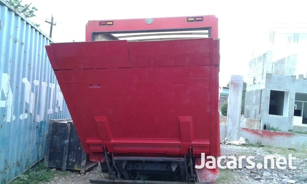 DAF 45LF BOX BODY TRUCK-2