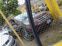 Honda CR-V 1,6L 2012