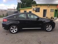 BMW X6 2,9L 2013