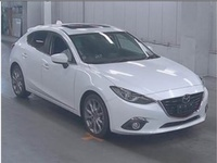 Mazda Axela 2,2L 2015