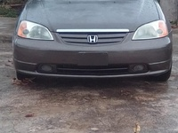 Honda Civic 1,9L 2002