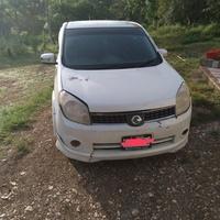 Nissan LaFesta 1,8L 2006