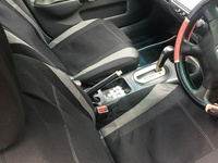 Honda Civic 2,1L 2001