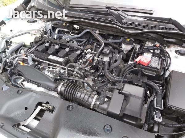 Honda Civic 1,5L 2019-5