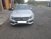 Mercedes-Benz C-Class 2,5L 2014