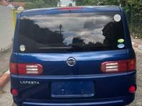 Nissan LaFesta 1,9L 2010