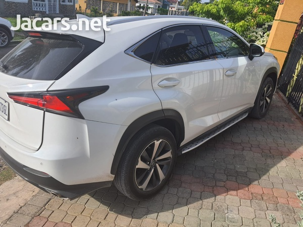 Lexus NX 2,0L 2018-6