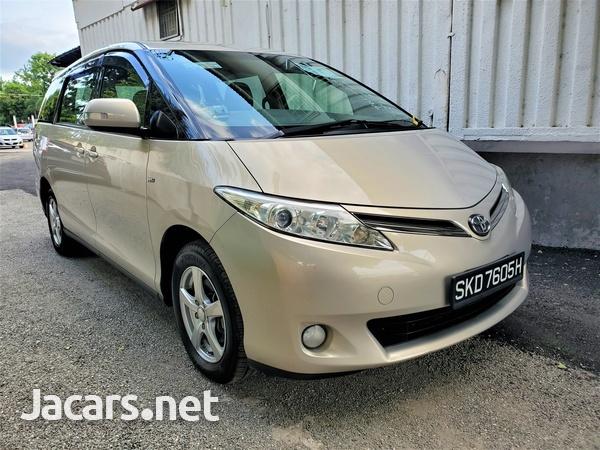 Toyota Previa 2,0L 2012-2