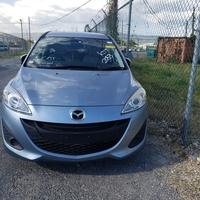 Mazda Premacy 1,6L 2011