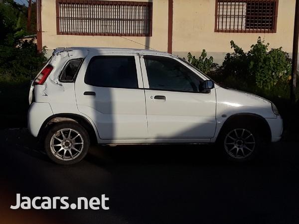 Suzuki Ignis 1,3L 2005-1