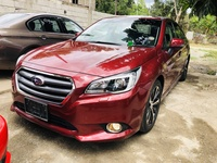 Subaru Legacy 2,5L 2015