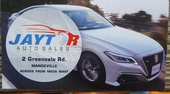Jaytor Auto Sales Co. Ltd