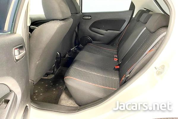Mazda Demio 1,5L 2012-11