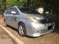 Toyota Isis 2,0L 2009