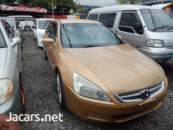 Honda Accord 1,5L 2003-2