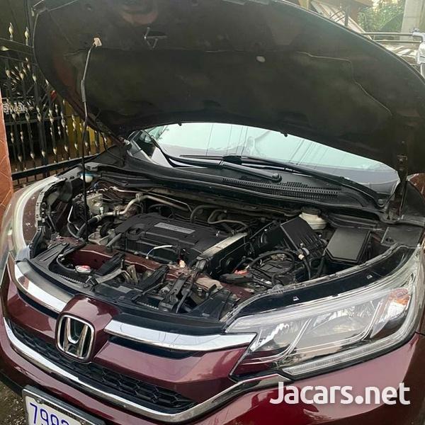 Honda CRV 2,6L 2015-2
