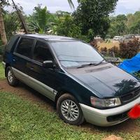 Mitsubishi Space Wagon 1,8L 1997