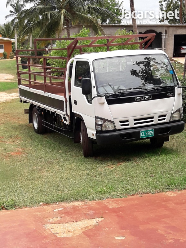 2006 Isuzu Elf Truck-1