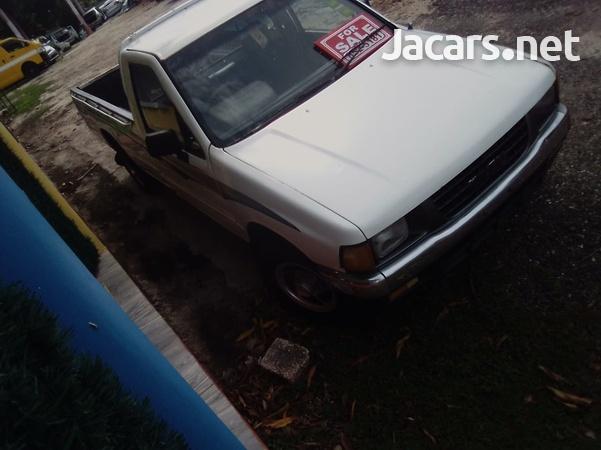 Isuzu Pick-up 2,0L 1993-1