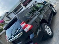 Toyota Prado 2,7L 2015