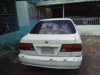 Nissan Sunny 1,5L 1996