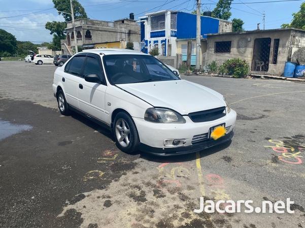 Honda Civic 1,6L 2000-1